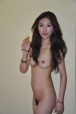 世界名模大赛中国区冠军不雅艳照3