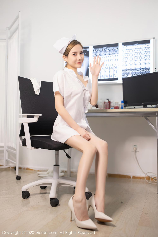 护士也是淫娇娃