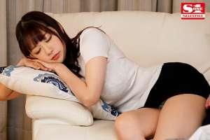 【日本】老板不在家、那三天我玩弄他的J罩杯太太安斋らら