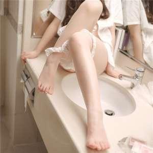 有喵酱浴室自慰2