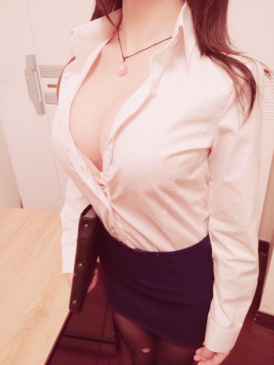 麻酥酥哟-秘书系列