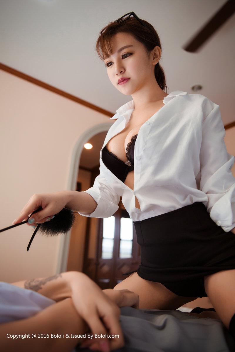 尤物夏美酱与刘娅希师生恋情景美图照