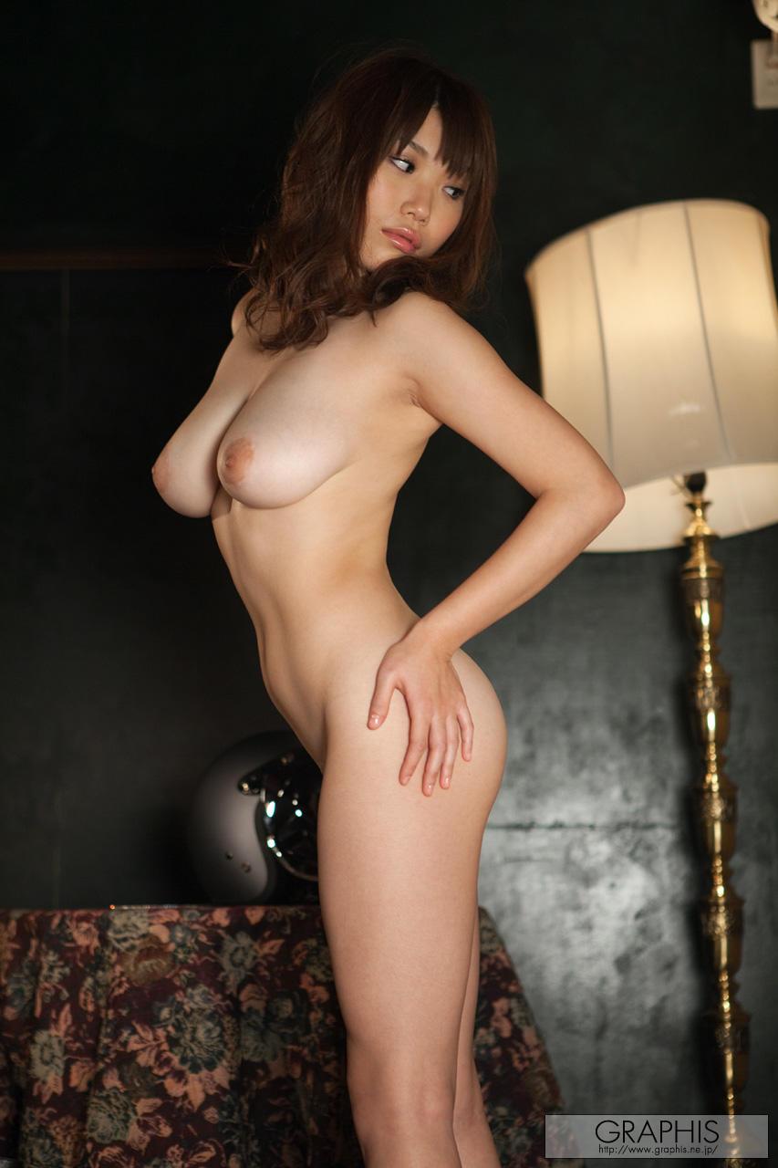 亚洲美女人体写真