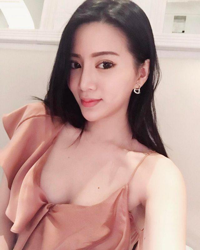台湾才艺女主播祖祖歌声都能让人恋爱